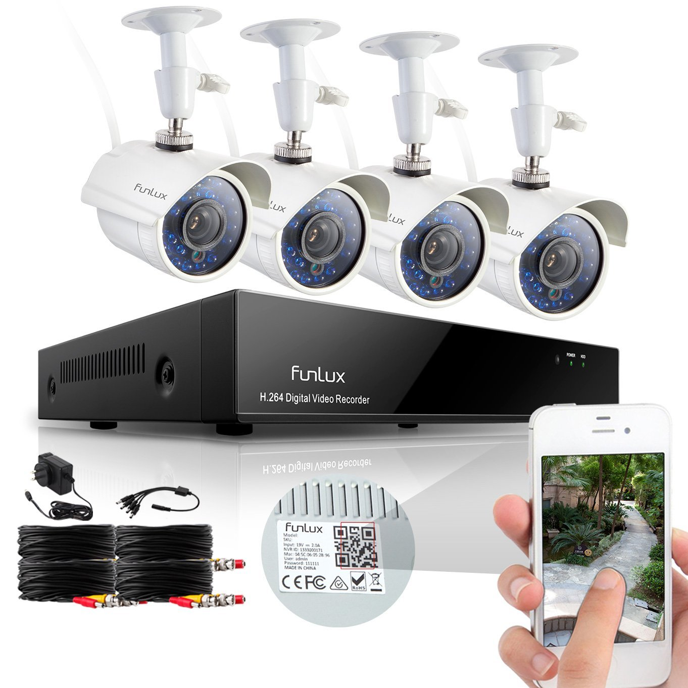 Home security niche profits paxton marketing for Look security systems